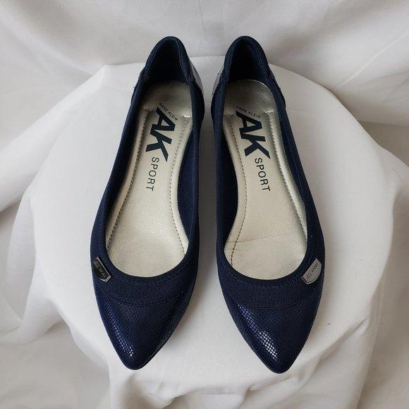 Anne Klein Sport Ballet Flats